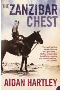 Paperback cover for <cite>Zanzibar Chest</cite>
