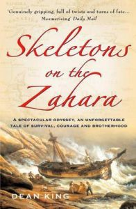Skeletons on the Zahara cover
