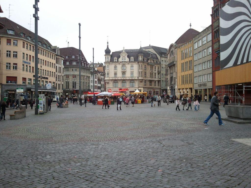 Central Basel