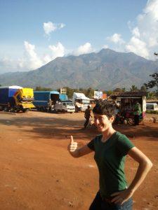 Randi in Morogoro, Tanzania
