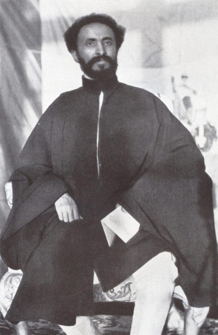 Rastafarianism is a Religion | Hujambo!