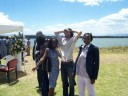 Wedding in Naivasha