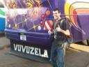 """Vuvuzela"" in Southern Tanzania"