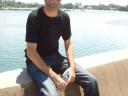Alan in Dar es Salaam