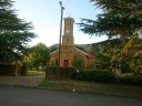 Old church in Clarens
