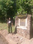 Raymond at Marangu National Park