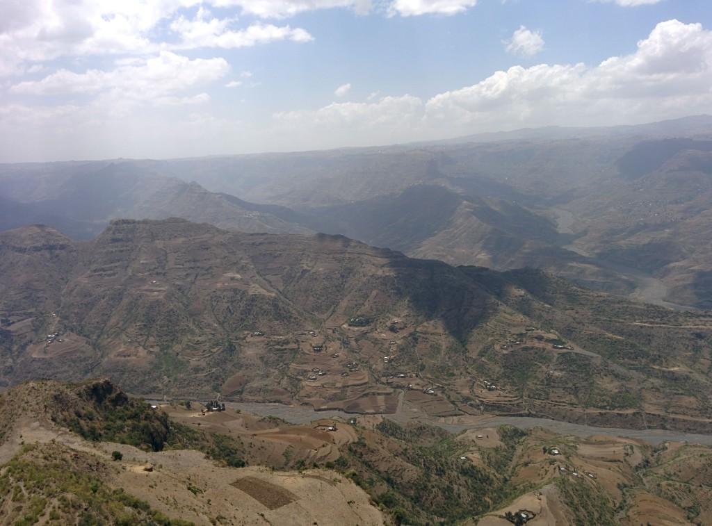 Koremash Gorge