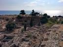 Citadel compound in Byblos