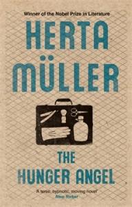The Hunger Angel paperback